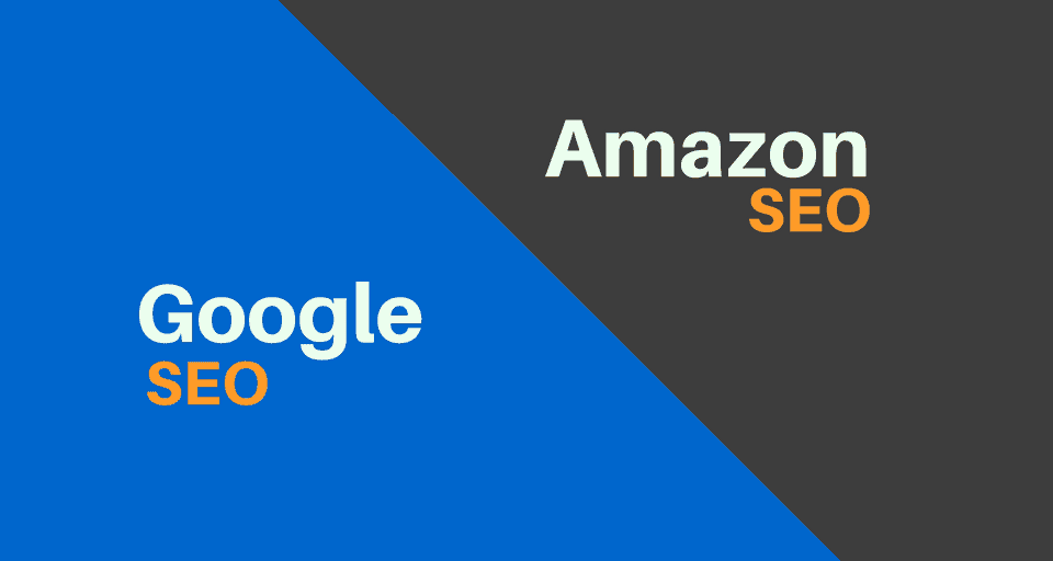 google seo amazon seo