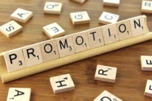 마케팅 프로모션
