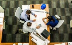회사 회의
