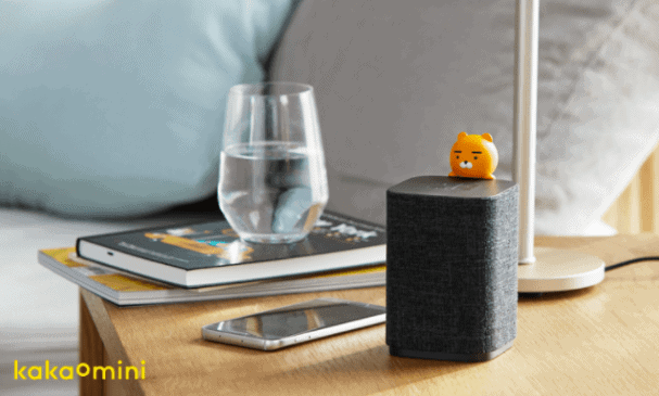 kakao mini smart speaker