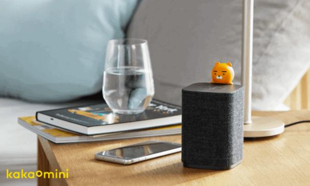 kakao mini smart speaker