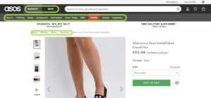 쇼핑몰 사이트 링크