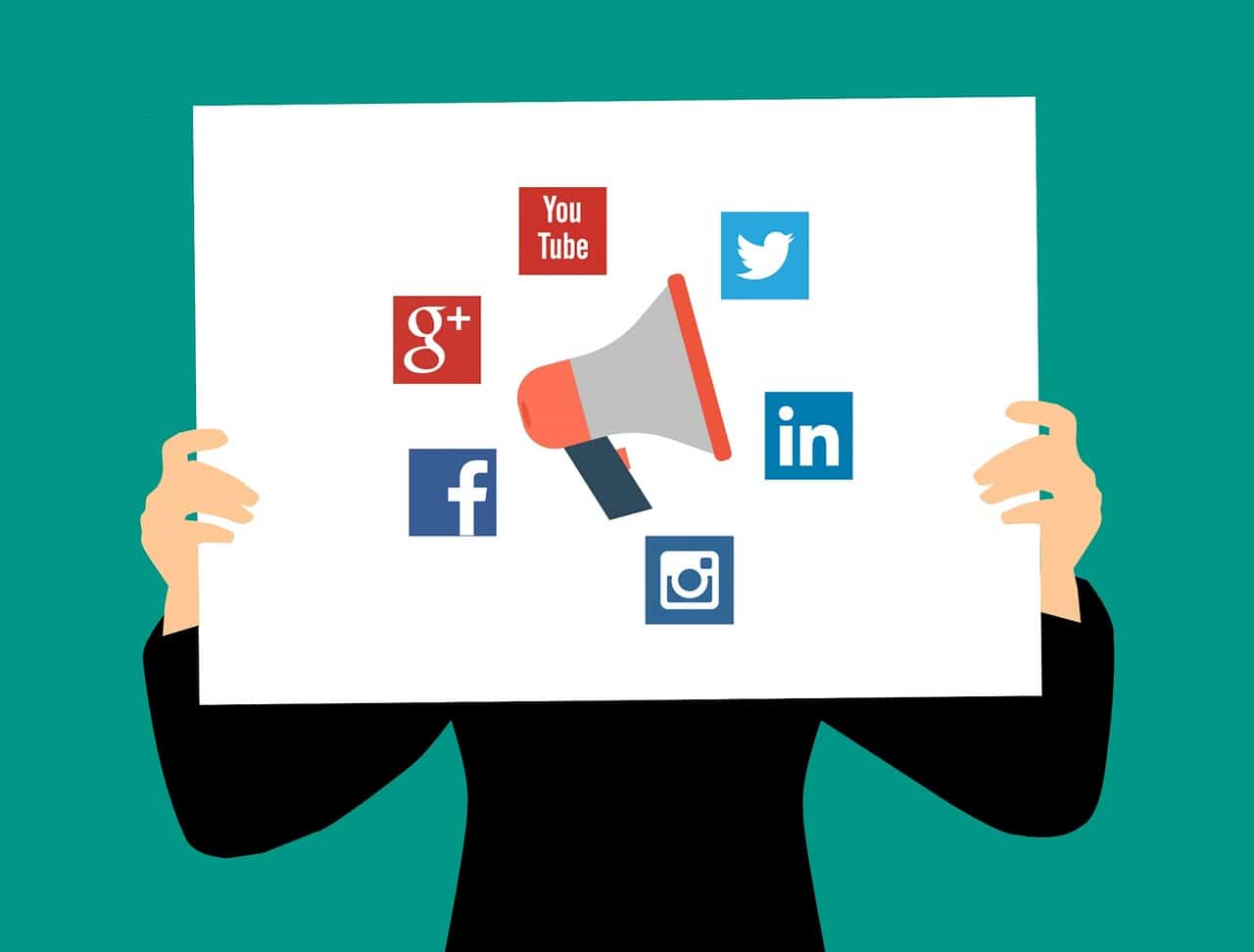 소셜미디어 최적화