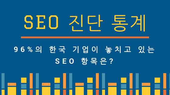 SEO diagnosis