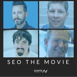 SEO the movie