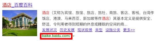 Baidu Baike